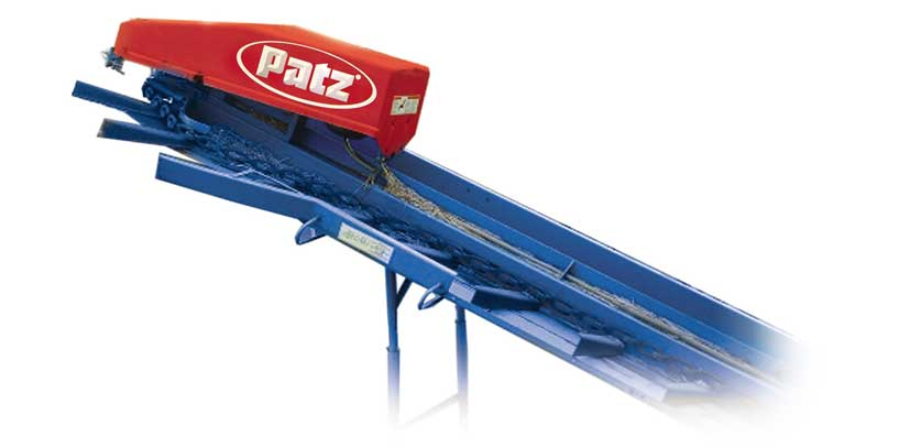 Agricultural Machinery Barn Amp Gutter Cleaners Patz